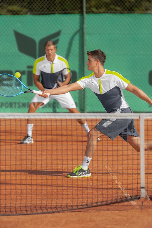 Tennis Schlagarten – auf die richtige Technik kommt es an