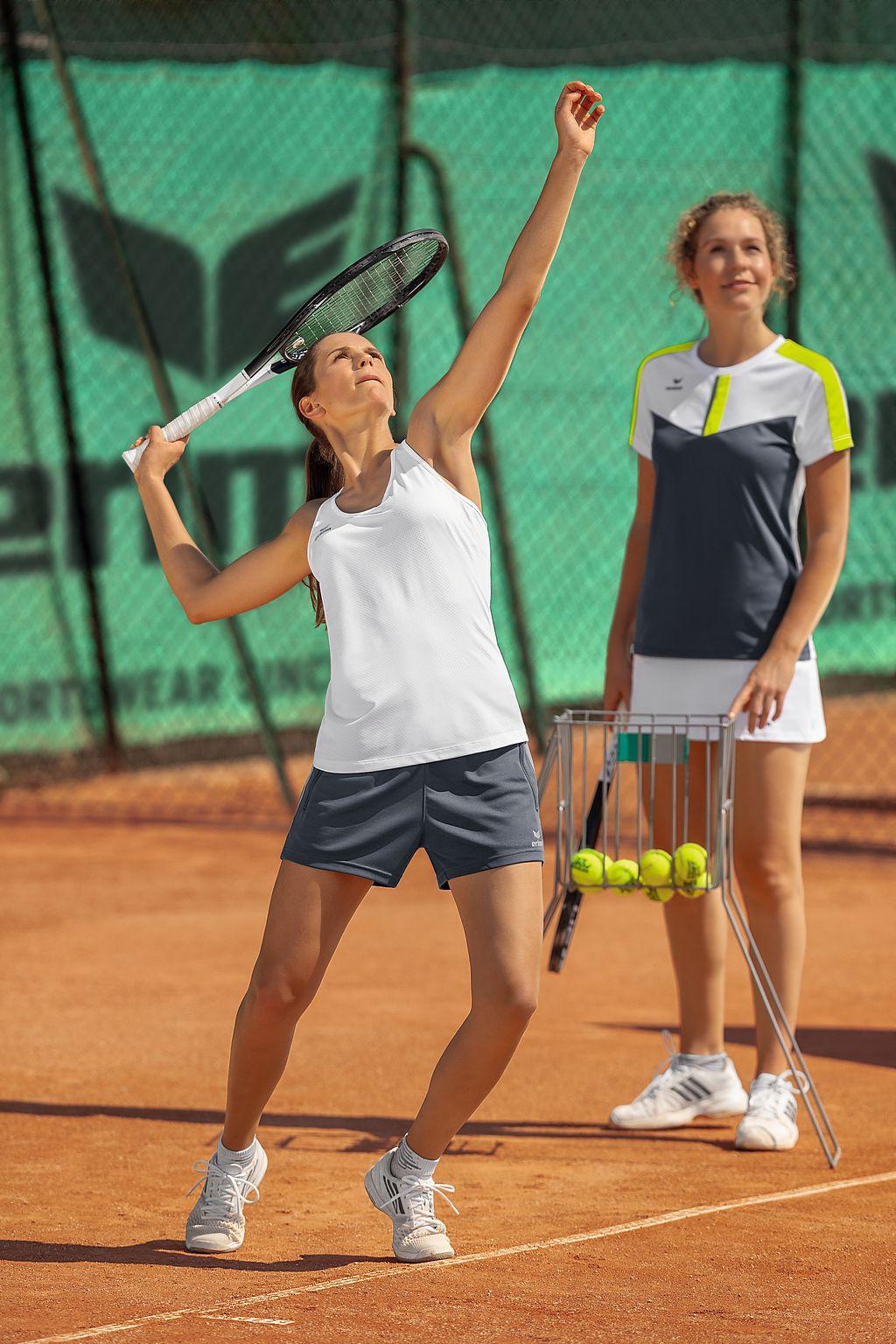 Tennis Regeln und Zählweise einfach erklärt