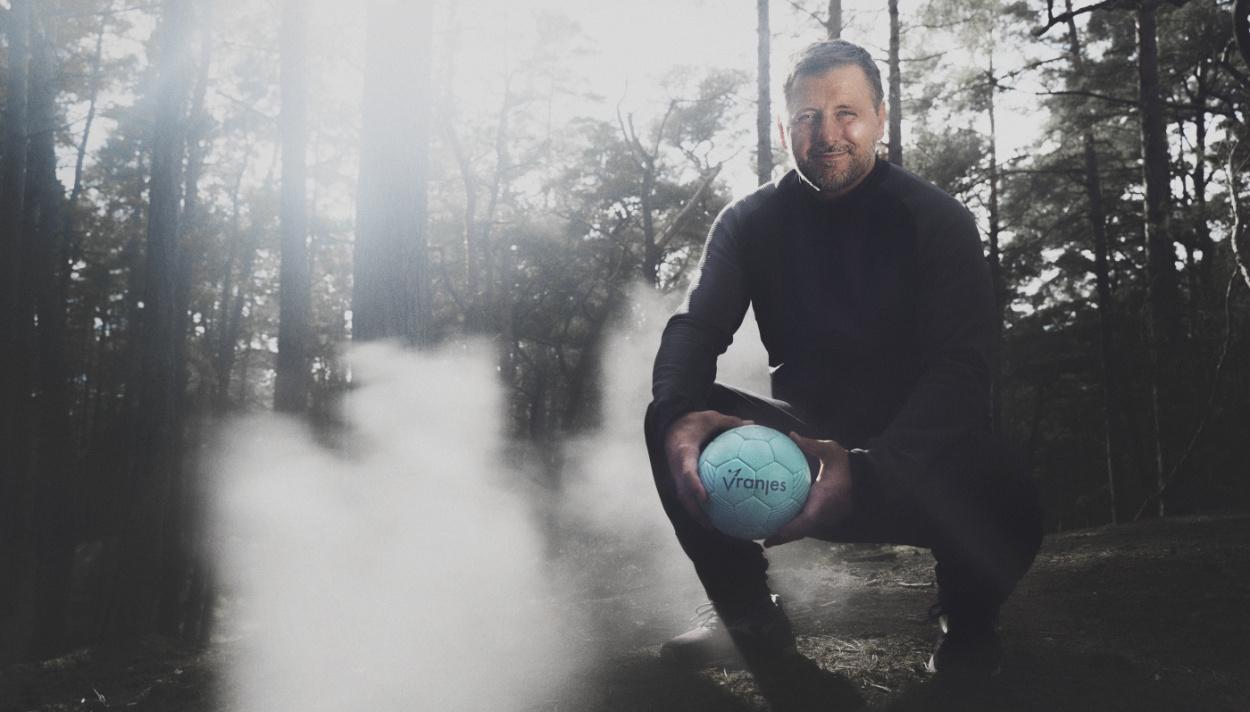 17 Jahre deutscher Handball: Interview mit Ljubomir Vranjes