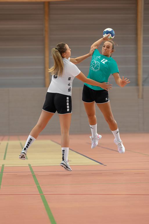 Alle Handball Wurftechniken im Überblick