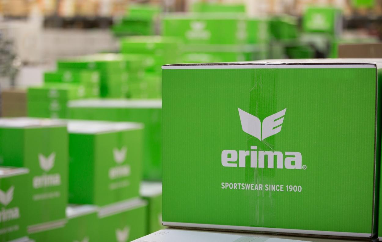 Der ERIMA Unternehmensblog