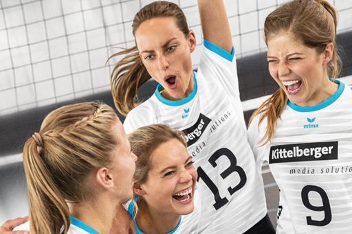 Frauen im Teamsport – Das Resümee einer ansprechenden Social Media Kampagne