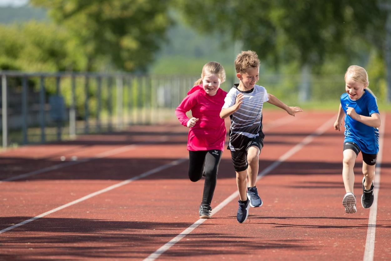Welche Sportarten für Kinder geeignet sind