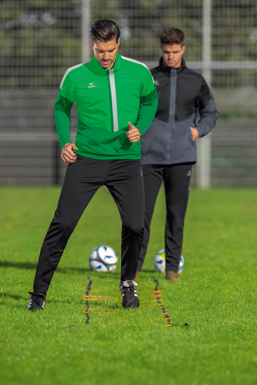 Alles Wichtige zum Koordinationstraining im Fußball