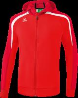 Kinder Liga 2.0 Trainingsjacke mit Kapuze