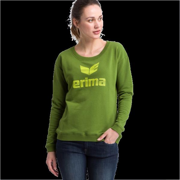 Damen Essential Sweatshirt