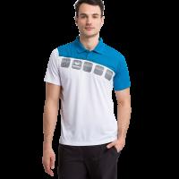 Herren 5-C Poloshirt