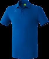 Herren Teamsport Poloshirt