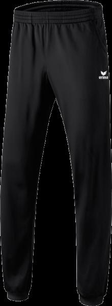 Unisex Polyester Trainingshose mit Bündchen