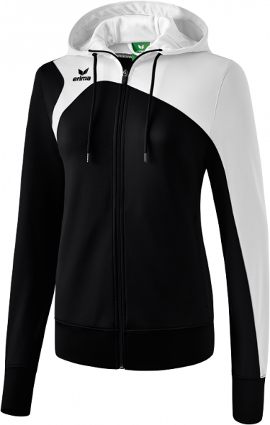 Damen Club 1900 2.0 Trainingsjacke mit Kapuze