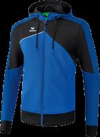 Kinder Premium One 2.0 Trainingsjacke mit Kapuze