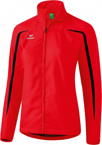 Damen Athletic Line Laufjacke