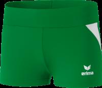 Damen Athletic Line Hotpants