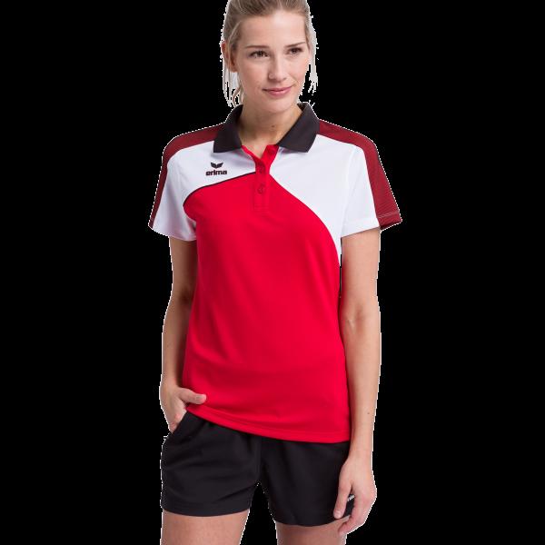 Damen Premium One 2.0 Poloshirt