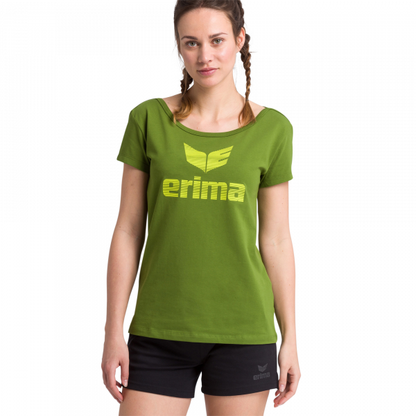 Damen Essential T-Shirt