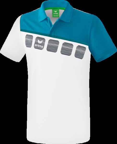 Kinder 5-C Poloshirt