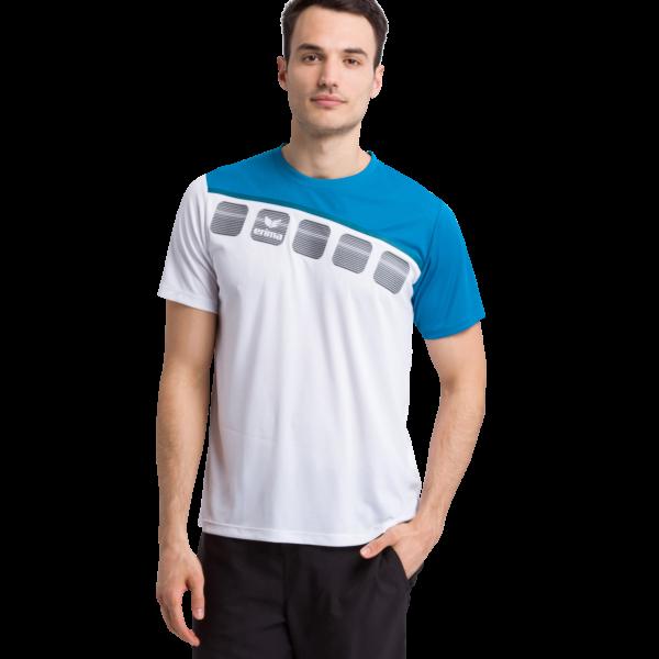 Herren 5-C T-Shirt