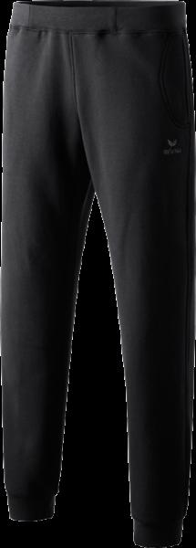 Herren Sweatpants mit Bündchen