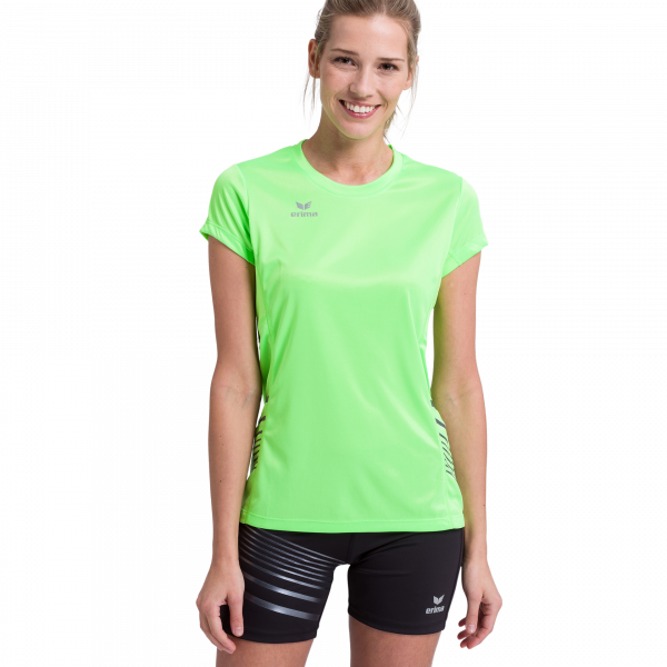 Damen Race Line 2.0 Running T-Shirt