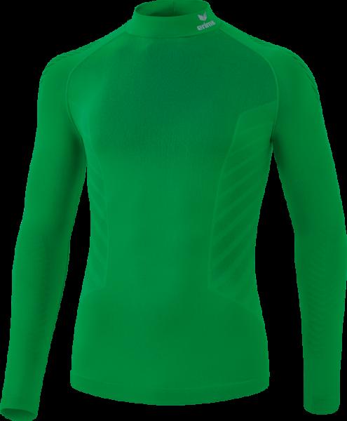 Unisex Athletic Longsleeve Turtleneck