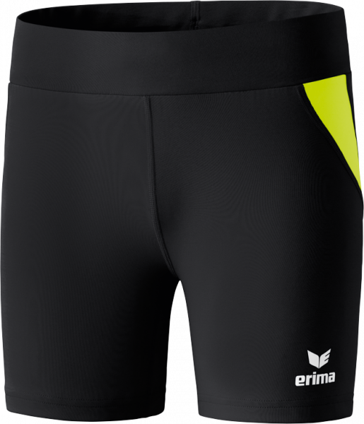Damen Athletic Line Tight kurz