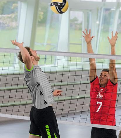Volleyball Trikotsätze