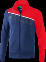 Unisex 5-C Polyesterjacke