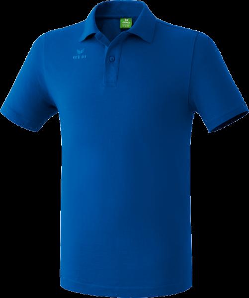 Kinder Teamsport Poloshirt