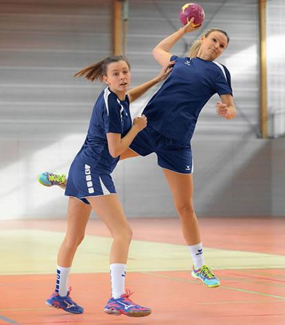 Handball Trikotsätze
