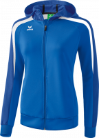 Damen Liga 2.0 Trainingsjacke mit Kapuze