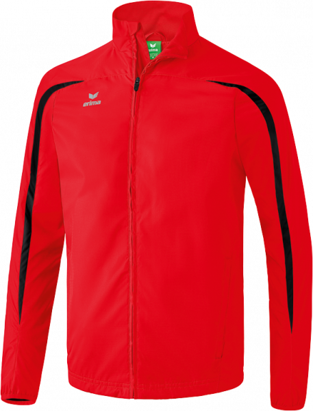 Kinder Athletic Line Laufjacke