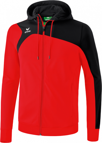 Herren Club 1900 2.0 Trainingsjacke mit Kapuze
