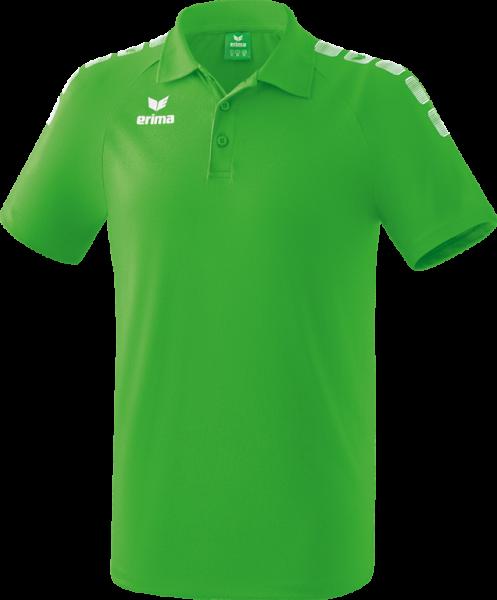 Unisex Essential 5-C Poloshirt