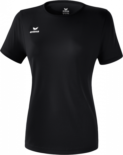 Damen Funktions Teamsport T-Shirt