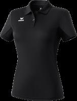 Damen Funktions Poloshirt