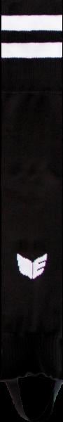 Streifenstutzen