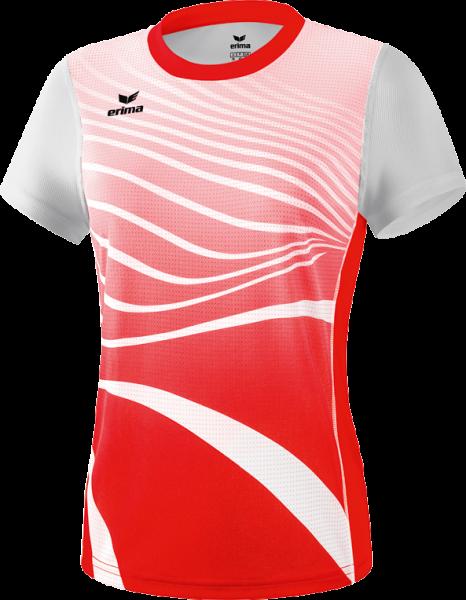 Damen Athletic Line T-Shirt
