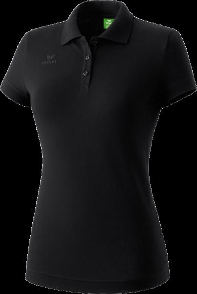 Damen Teamsport Poloshirt